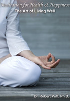Meditation for Health and Happiness
